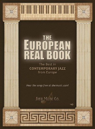 The European Real Book (C-Stimme)