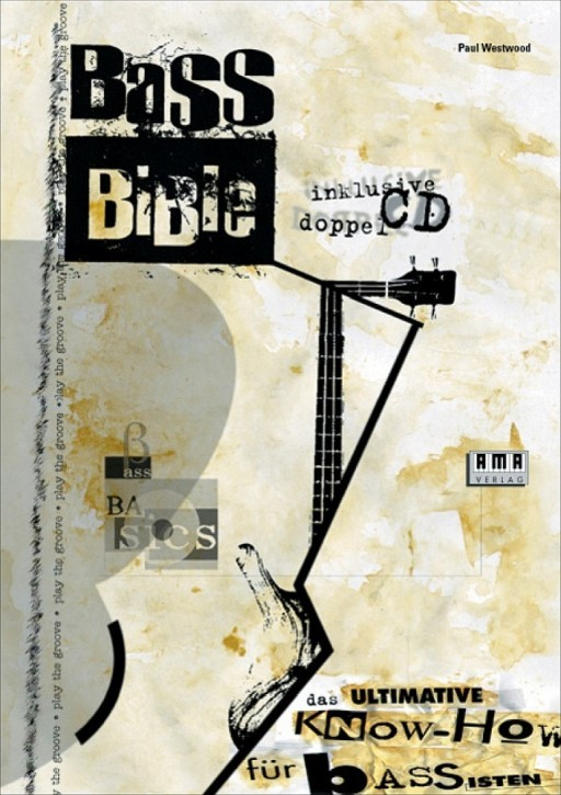 Bass Bible 1 (German Edition)