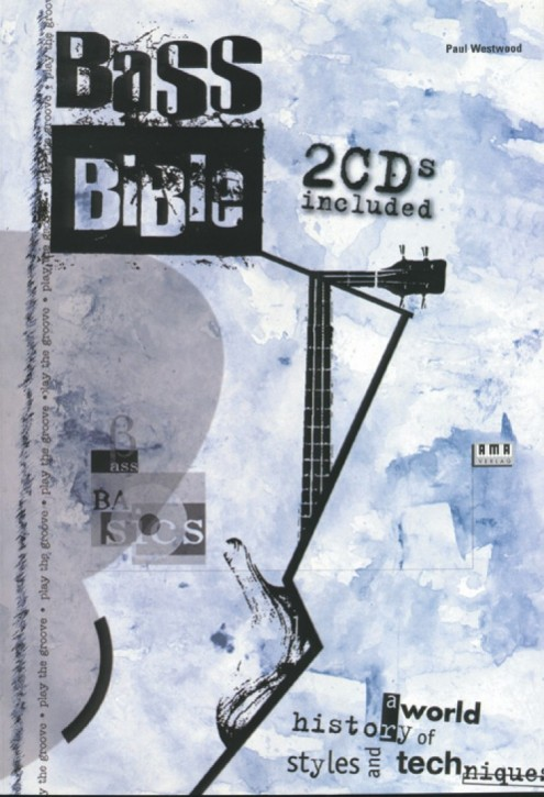 Bass Bible 1 (English Edition)
