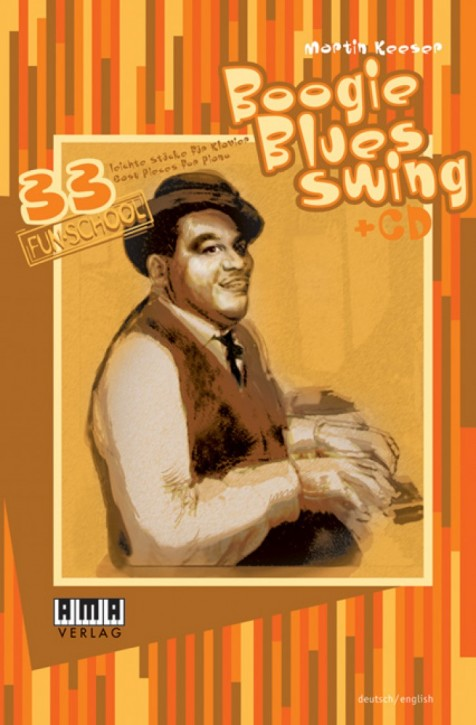 Boogie – Blues – Swing