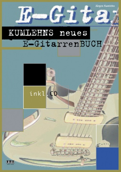 The new E-Guitar Book