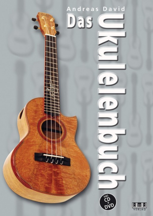 The Ukulelen Book